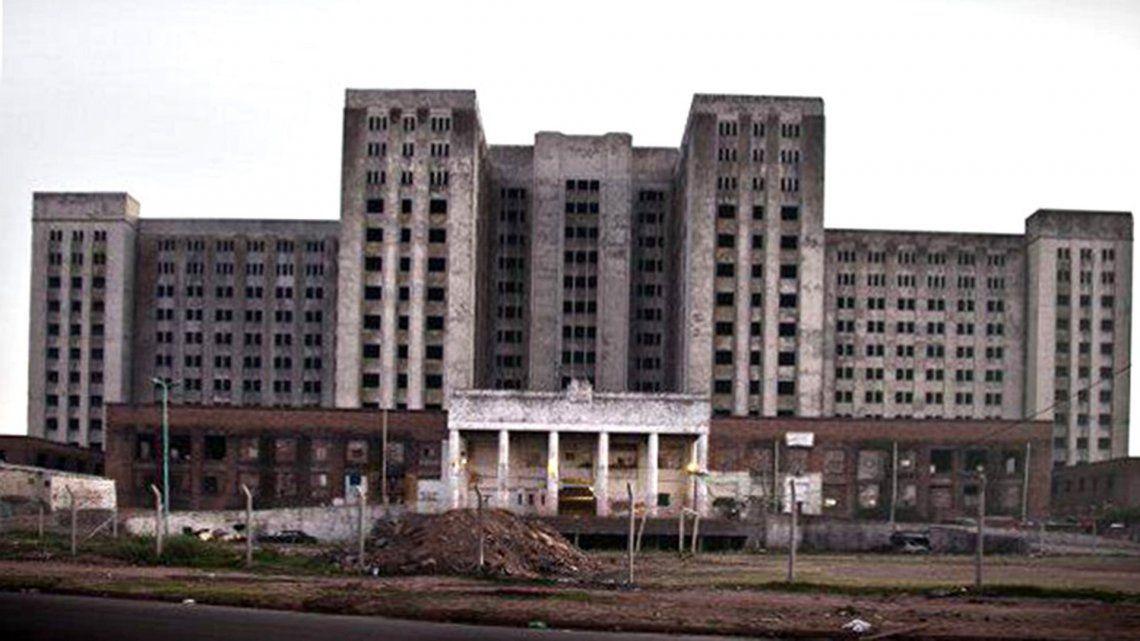 Autorizan construir torres en predio del albergue Warnes