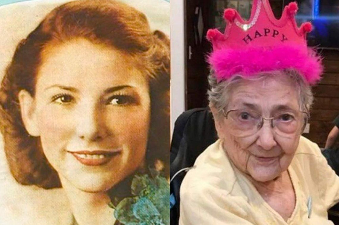 Una mujer murió a los 99 y descubrieron que sus órganos estaban invertidos
