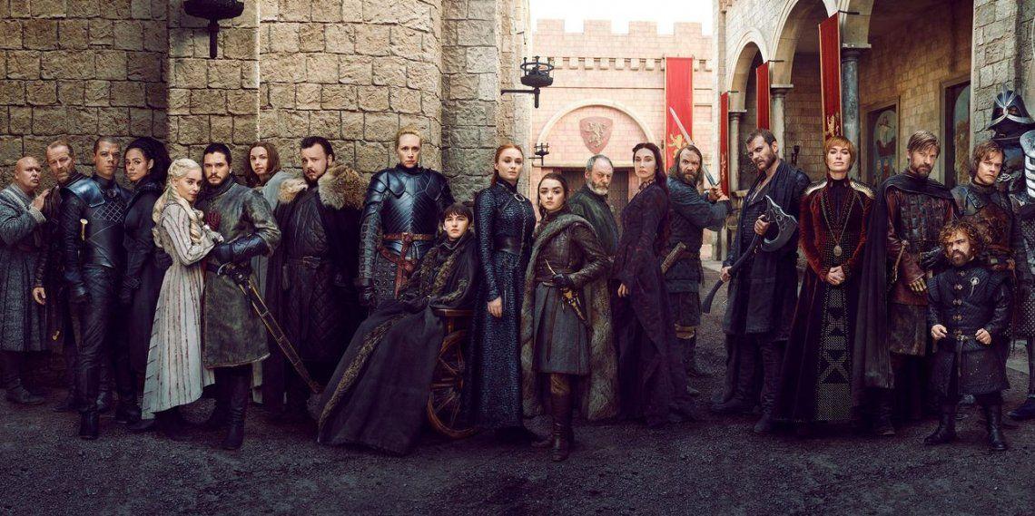 Game of Thornes: adiós y gracias al Juego de Tronos