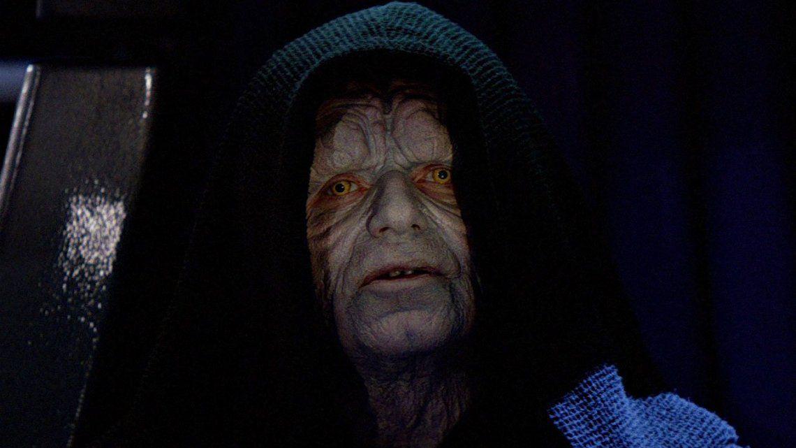 Star Wars: The Rise of the Skywalker | La reaparición de Palpatine enloqueció a los fans