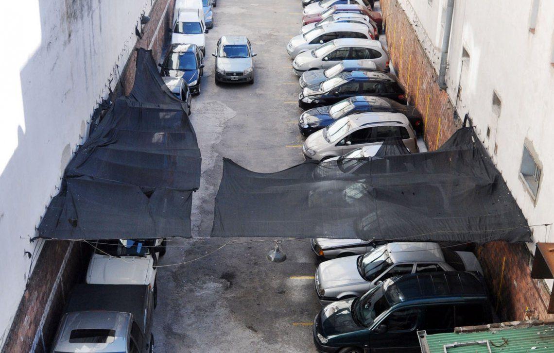 Crisis en los estacionamientos: 200 tuvieron que cerrar en Capital Federal