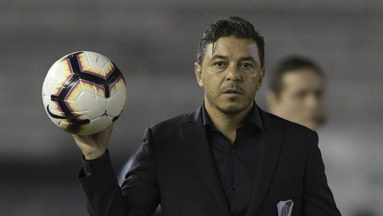 River visita a Palestino en un partido clave para su clasificación