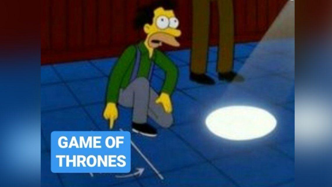 Los fanáticos se emocionan por el arranque de Game Of Thrones y las redes explotan con memes