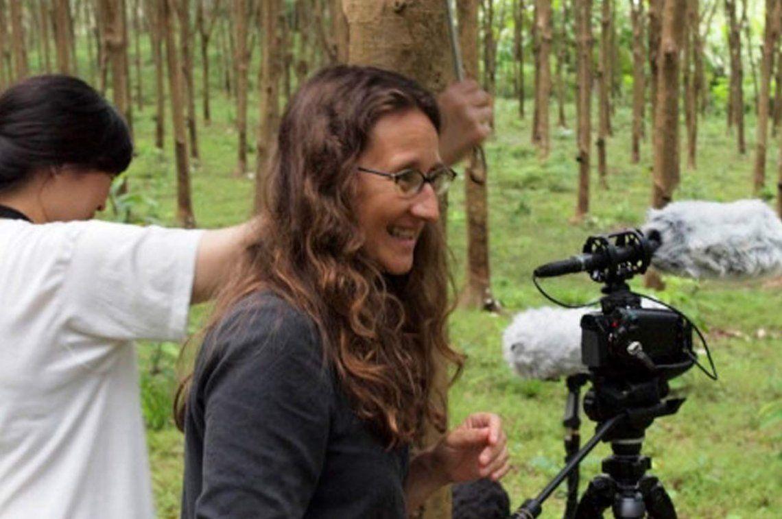 Lucrecia Martel presidirá el jurado del Festival de Cine de Venecia