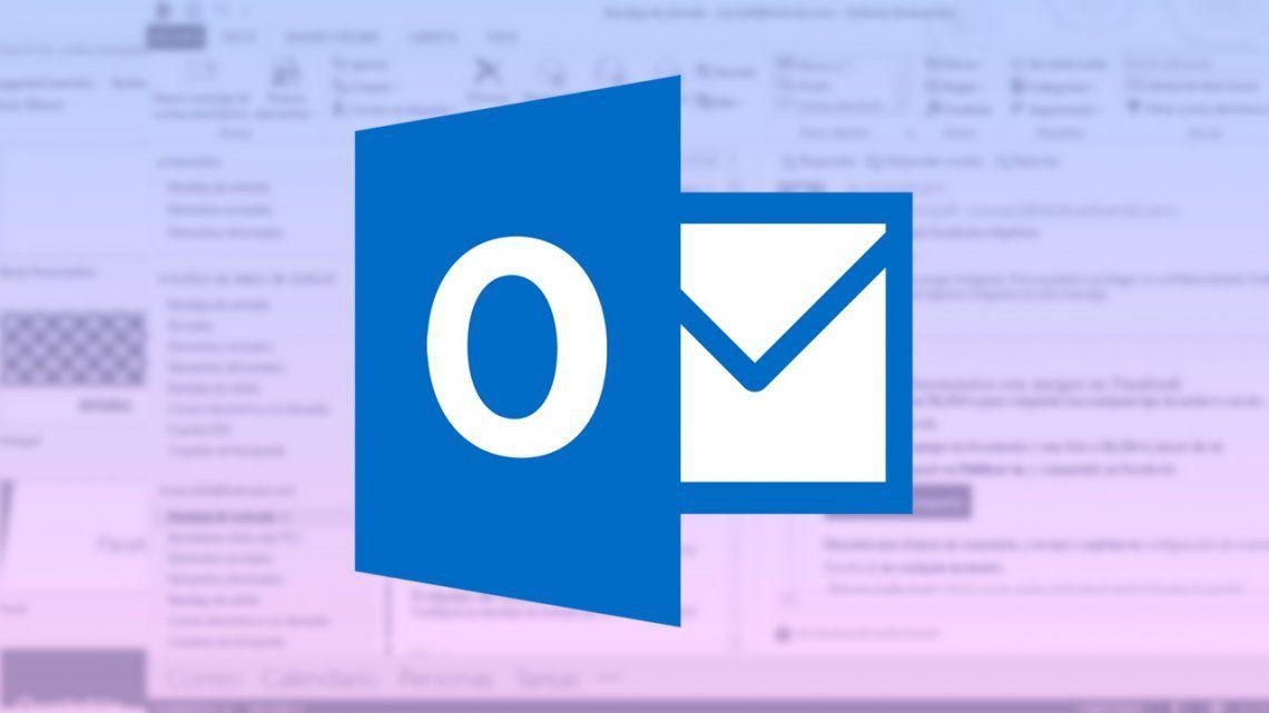 Hackeo masivo a servidores de Outlook, MSN y Hotmail: el ataque fue peor de lo esperado
