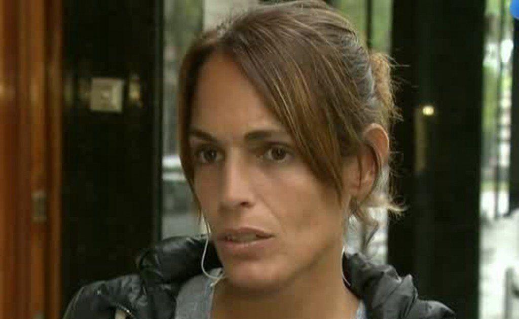 Verónica Monti apelará el bozal legal que le colocó la familia de Sergio Denis: Están poniendo mucho más alta mi verdad