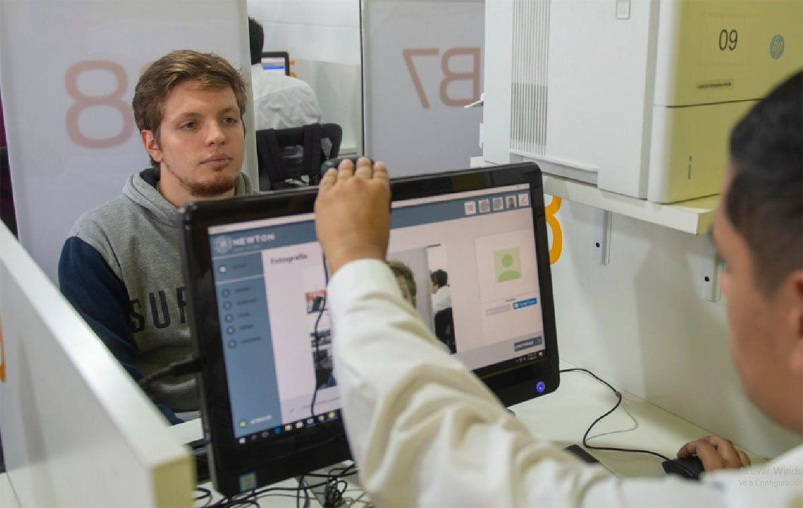 Berazategui y Quilmes: expanden el plan Impresión en el Día de las licencias de conducir