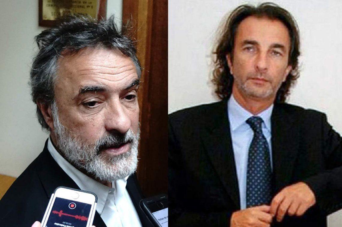 Odebrecht: zafaron Jorge Corcho Rodríguez y Ángelo Calcaterra