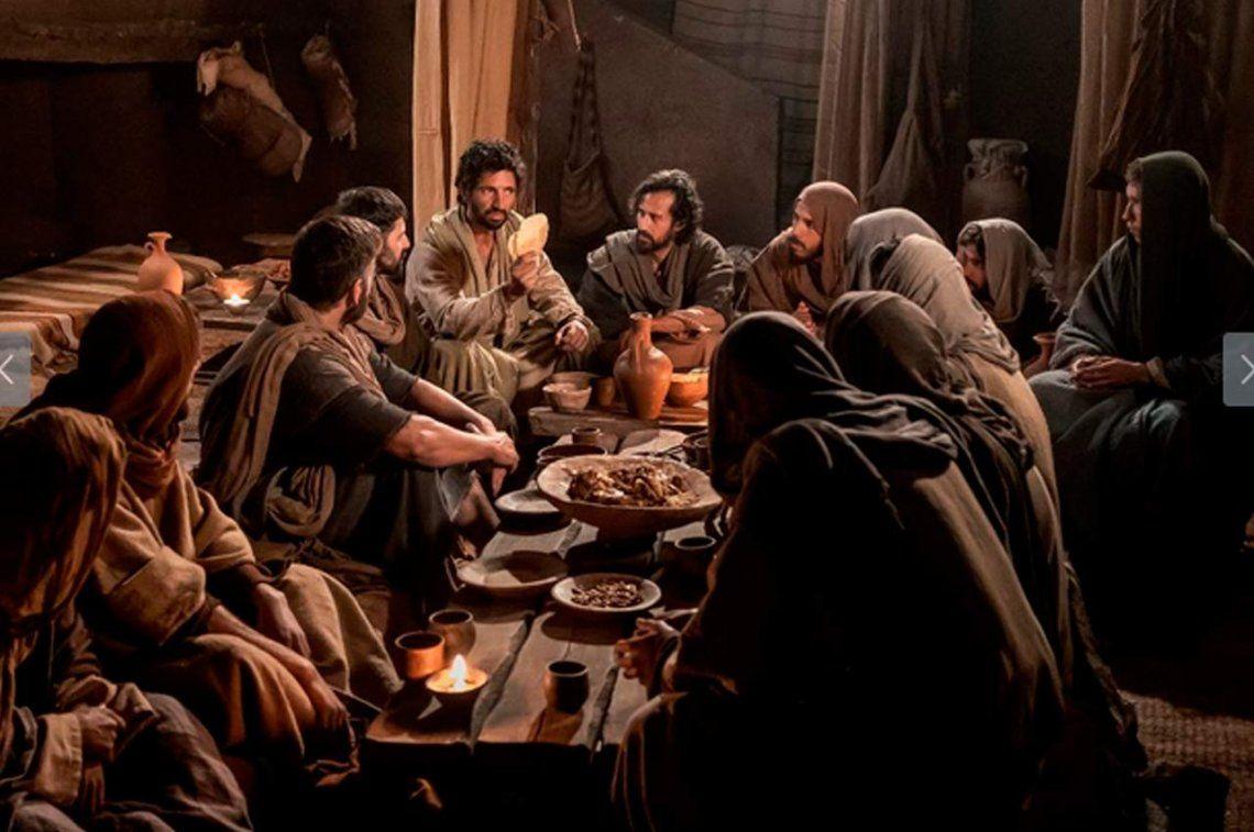 Este jueves, History estrena la ficción Yo conocí a Jesús