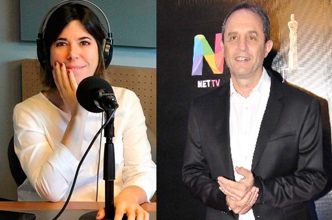 La radio los enfrenta y la TV los une: se viene Corea del Centro con María O´Donnell y Ernesto Tenembaum