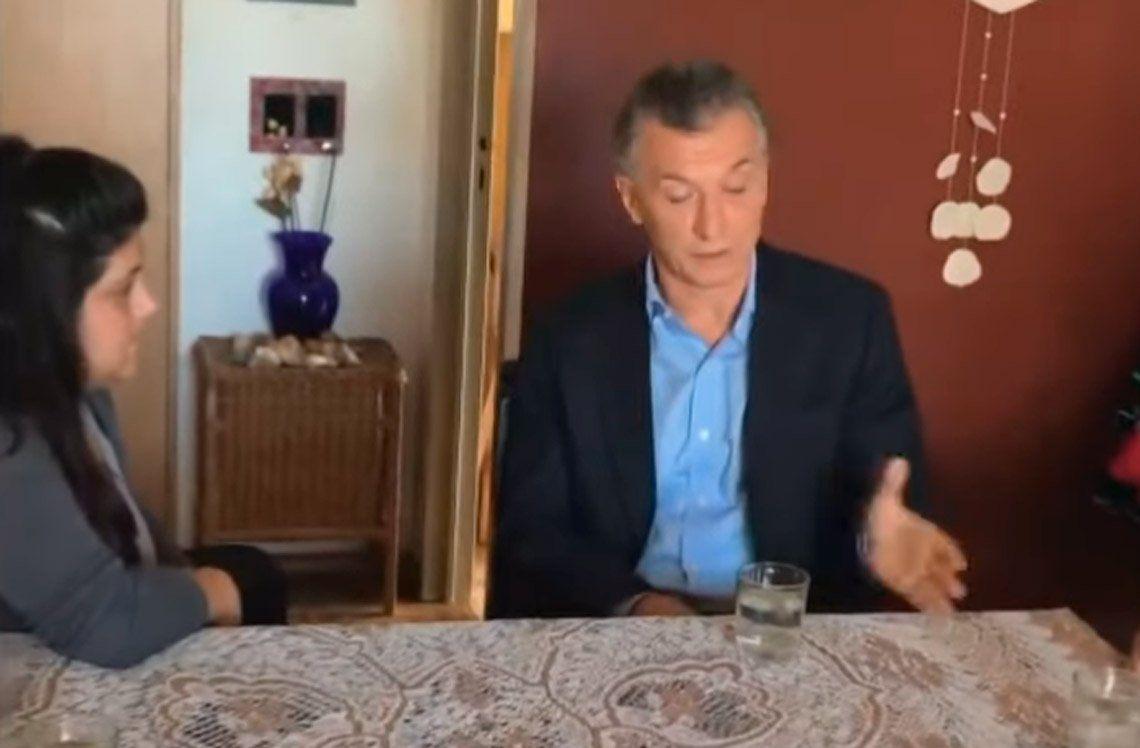 El asesor comunicacional de Macri respondió a las críticas por el video de la familia