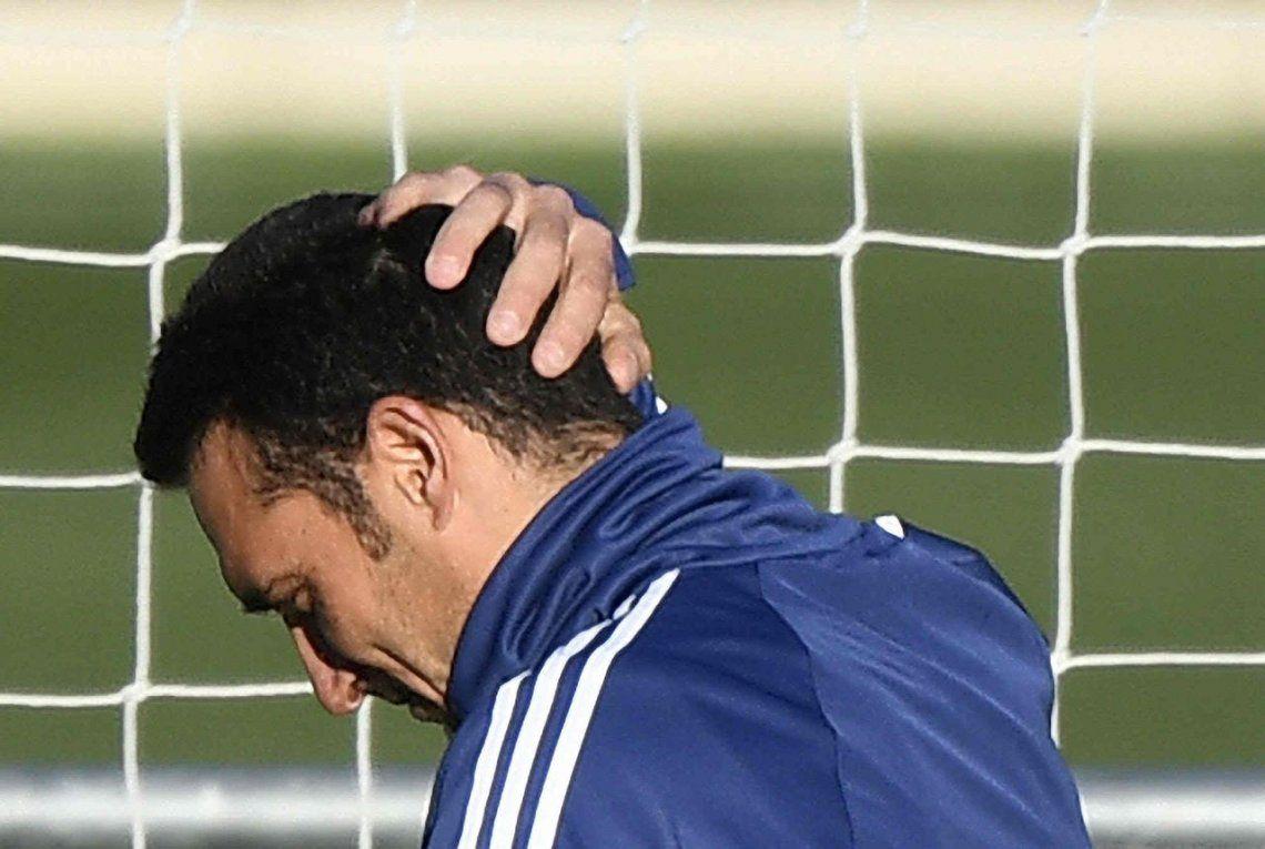 Copa América: la Selección tiene cuatro dudas para el duelo clave ante Paraguay