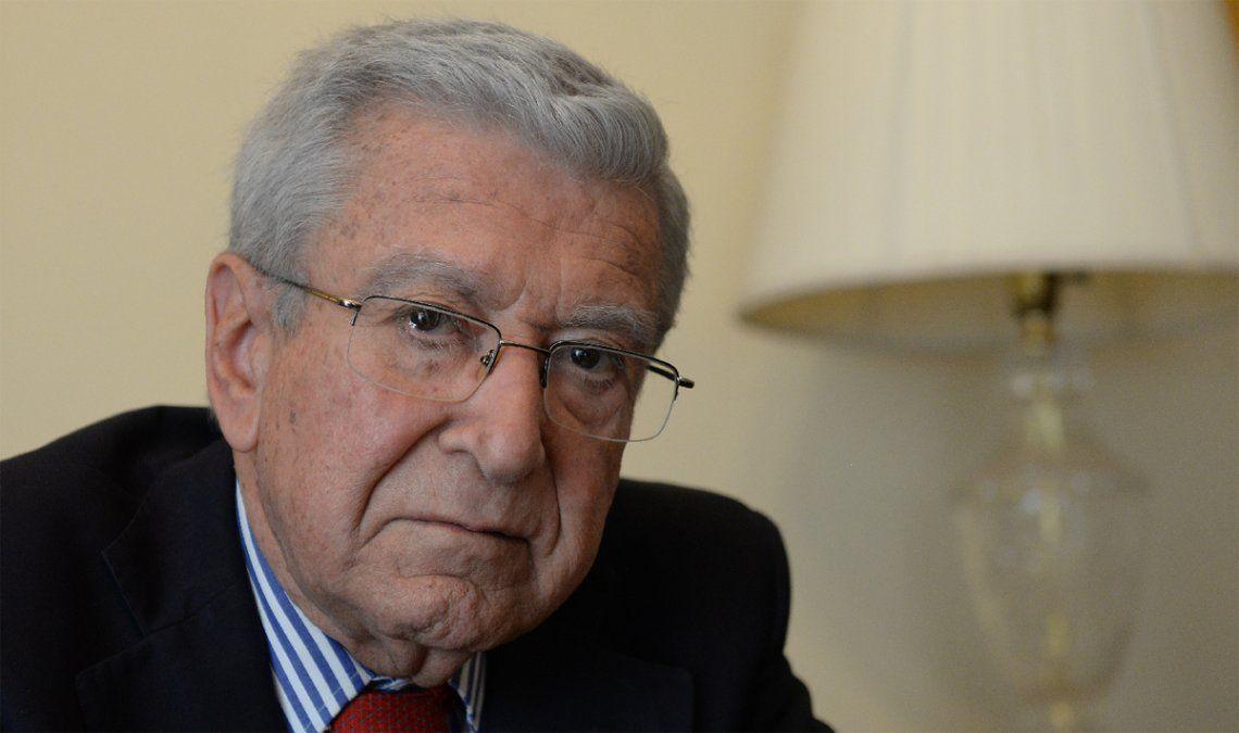 Héctor Polino, sobre los anuncios del Gobierno: Es una clara medida electoralista