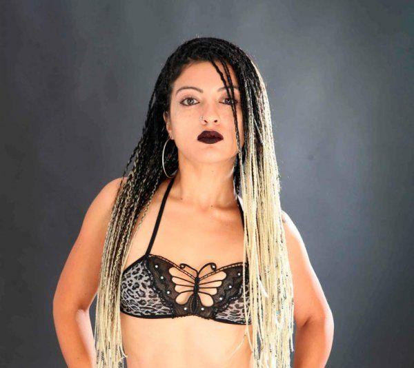 Romina Saldivia