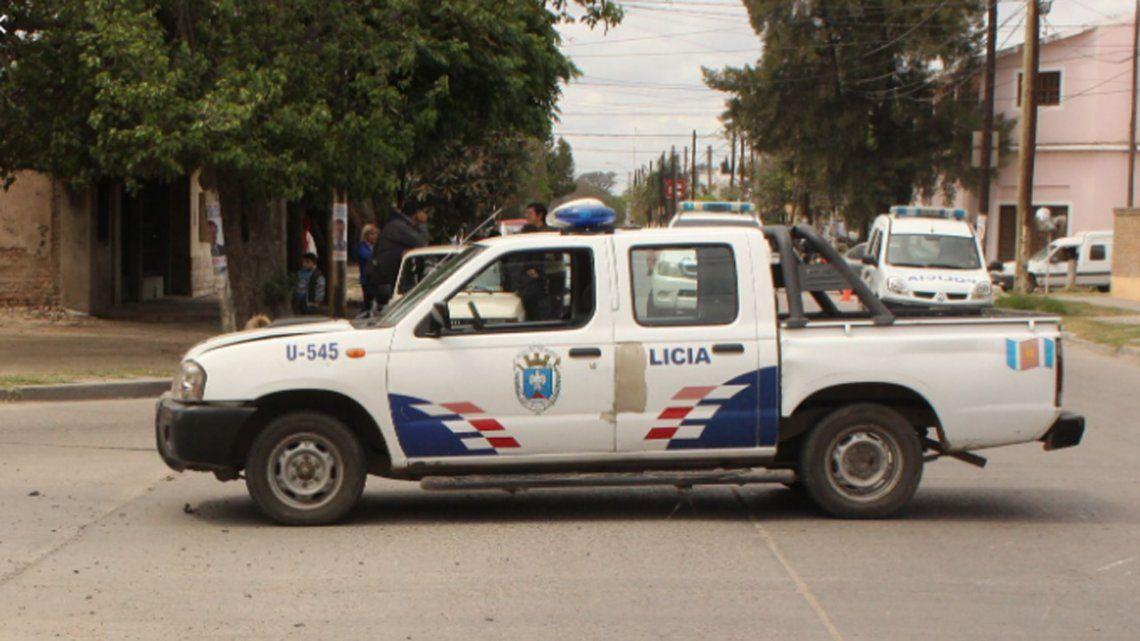 Santiago del Estero: una mujer le dio una paliza a su hija cuando ella le dijo que era bisexual