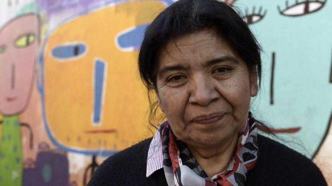 Margarita Barrientos: Dicen que los precios van a bajar, pero nunca bajan