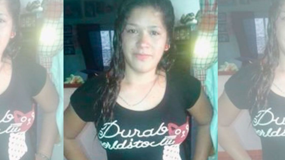 Villa Martelli: apareció Jennifer Ibarra, la joven sordomuda desaparecida hace 10 días