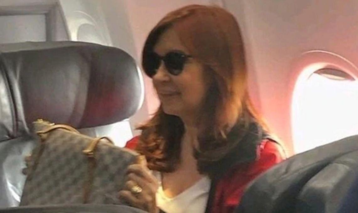 Ratificaron procesamiento a Cristina Fernández de Kirchner por documentos