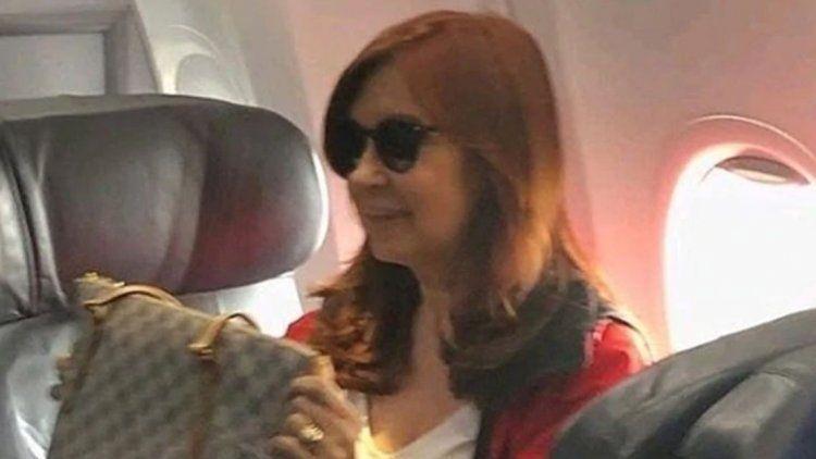 No se sabe si CristinaKirchner viaja a Cuba para visitar a su hija Florencia