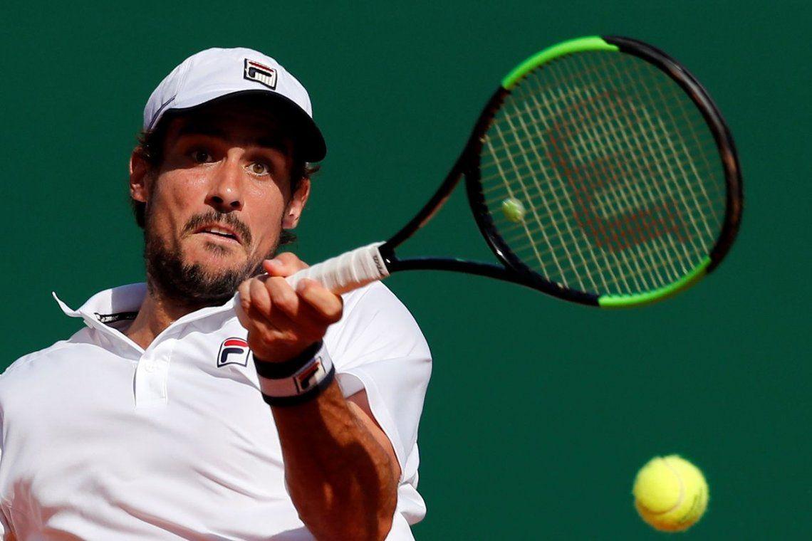 Roland Garros: Londero dio un nuevo batacazo y sorprende