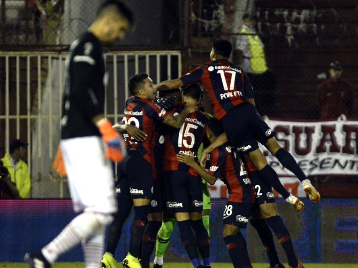 Huracán-San Lorenzo, por la Copa de la Superliga: el equipo de Almirón ganó por penales y clasificó a octavos de final