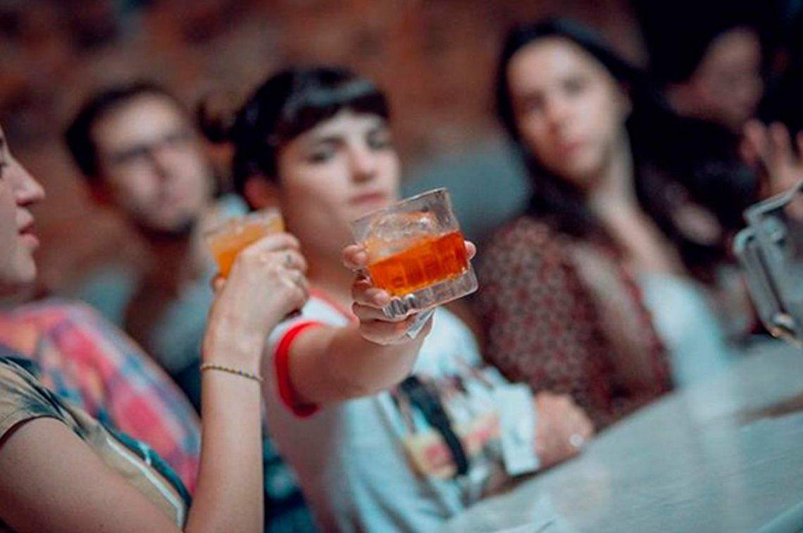En esta Sede, el whisky no tiene género