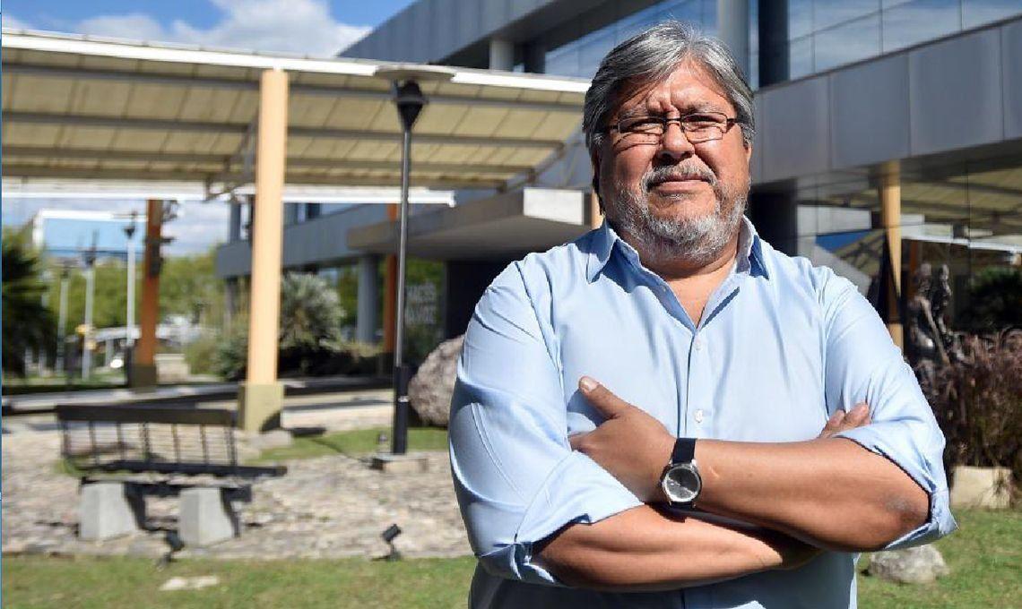 Fernando Chino Navarro: La unión del PJ es difícil, pero no es imposible