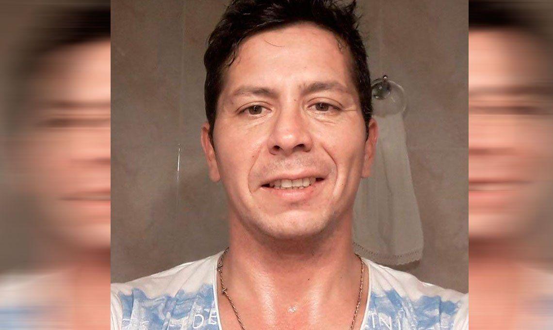 El femicida Pablo Víctor Cuchán golpeó e intentó estrangular a otra mujer