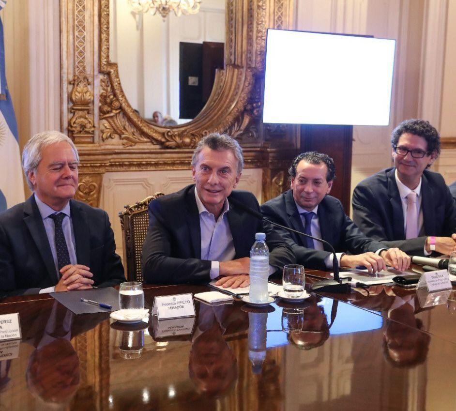 Mauricio Macri recibirá a las empresas incluidas en la lista de Precios Esenciales