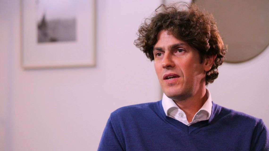 Lousteau quiere incluir a Lavagna y a gobernadores peronistas a Cambiemos