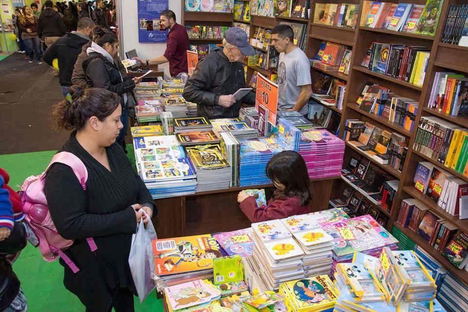 Feria del libro 2019: horarios, precios, promociones y cómo llegar