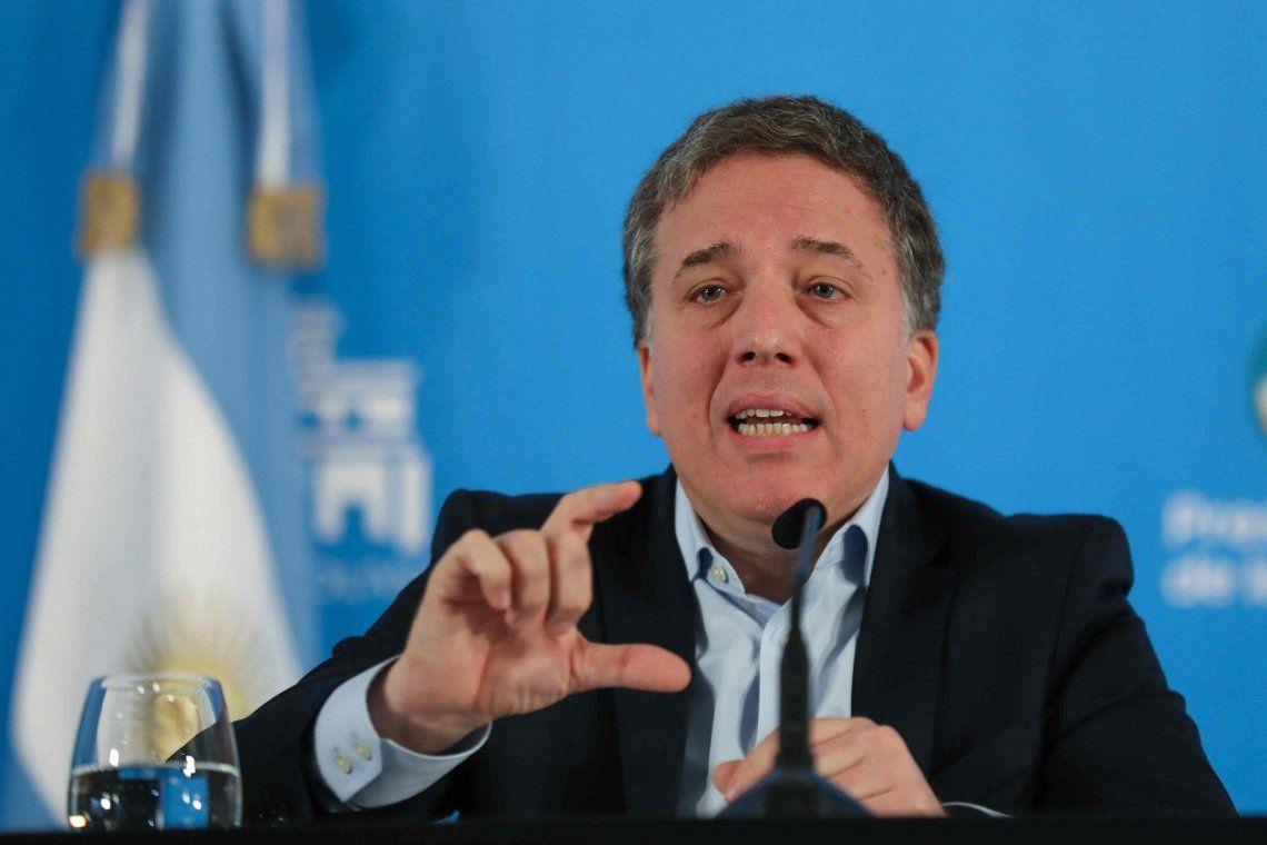 Dujovne también enfrió el proyecto de moneda común con Brasil: No tiene un plazo por ahora