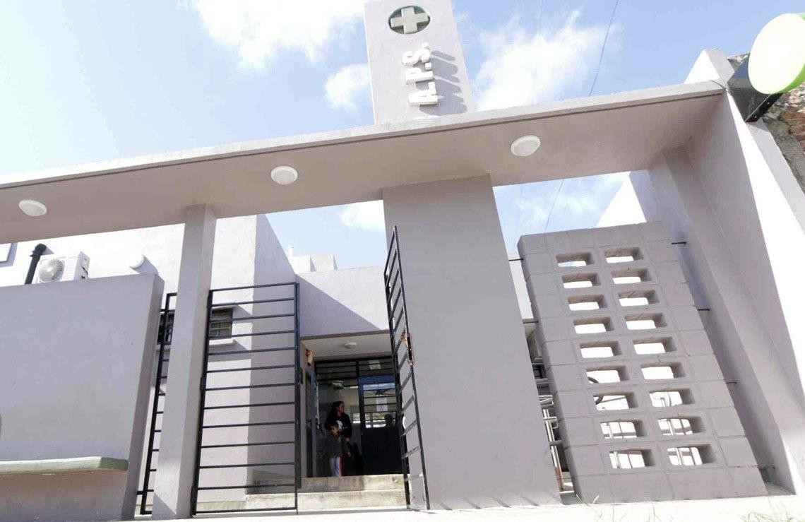 Lanús: renuevan el Centro de Atención Primaria Eva Perón