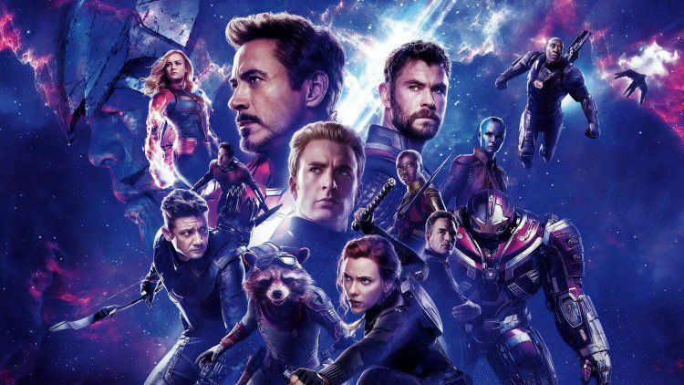 Estrenarán una versión de Avengers Endgame con escenas inéditas