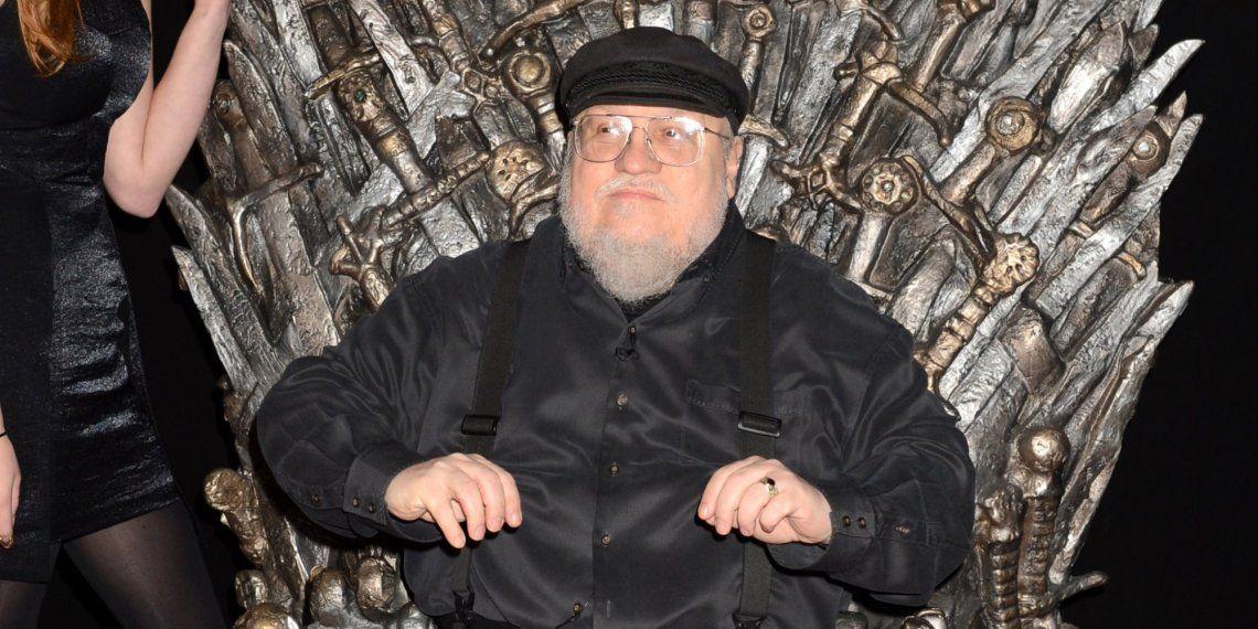 El creador de Game of Thrones reveló varios detalles sobre al precuela