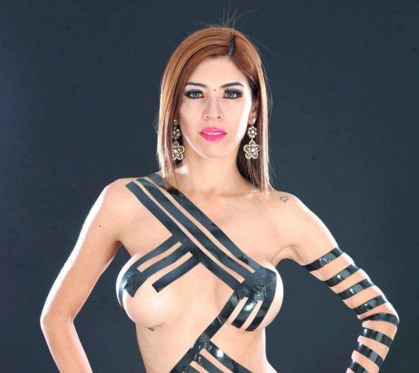 Yanina Del Castillo