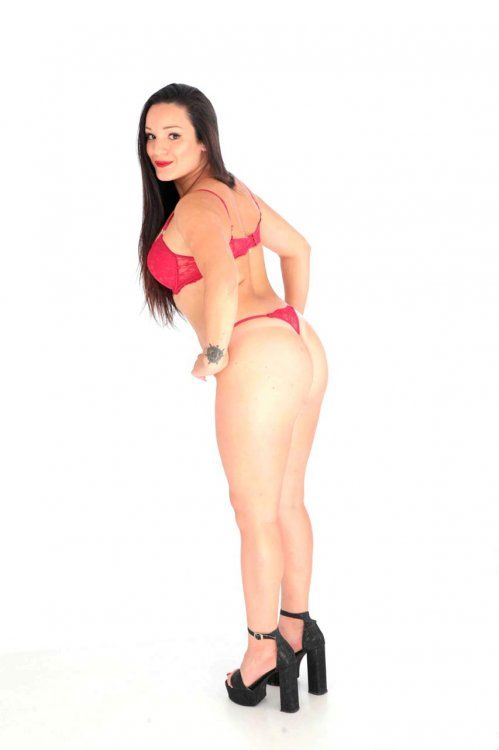Natalia Augusto