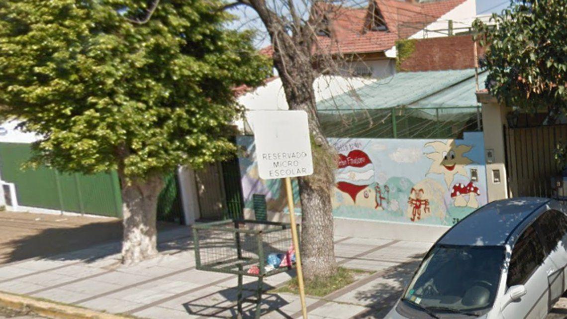 Villa Ballester: denunciaron a un profesor por presunto abuso de nenes en un jardín de infantes