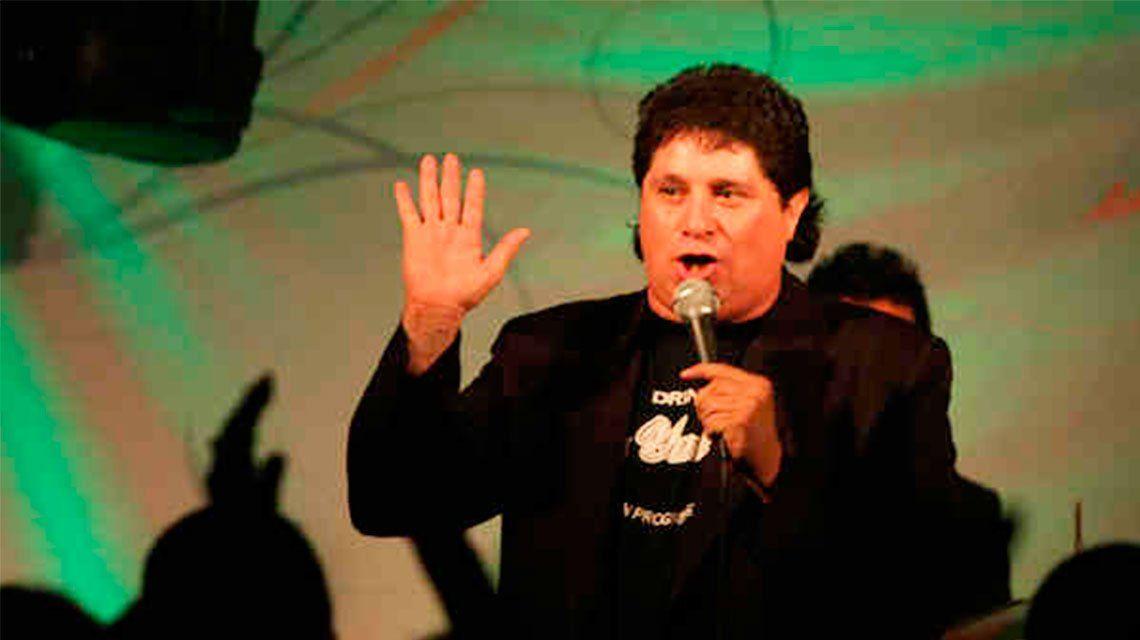 Daniel Cardozo, de Los Charros: Amores como el nuestro me abrió las puertas