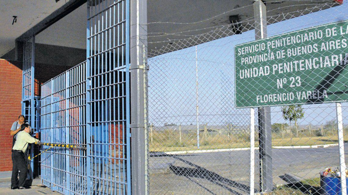 Florencio Varela: ocho años de prisión para ex jefe penitenciario por torturar a un preso