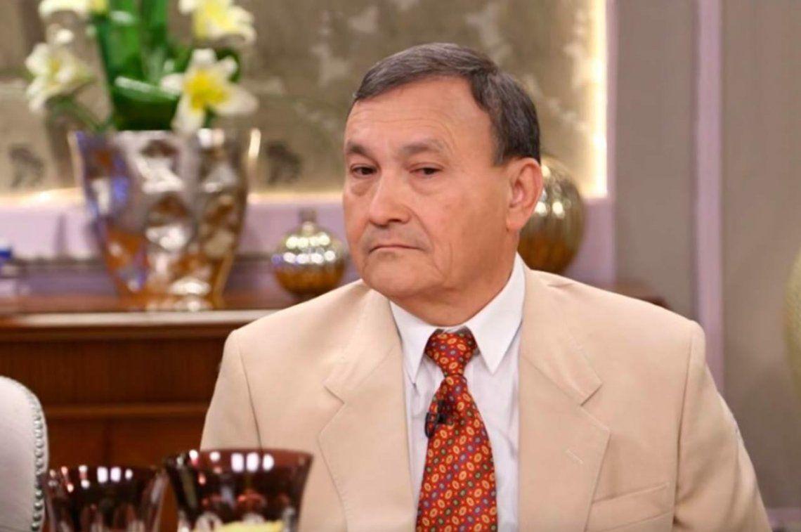 Lino Villar Cataldo: Defendí mi vida porque vi de cerca la muerte