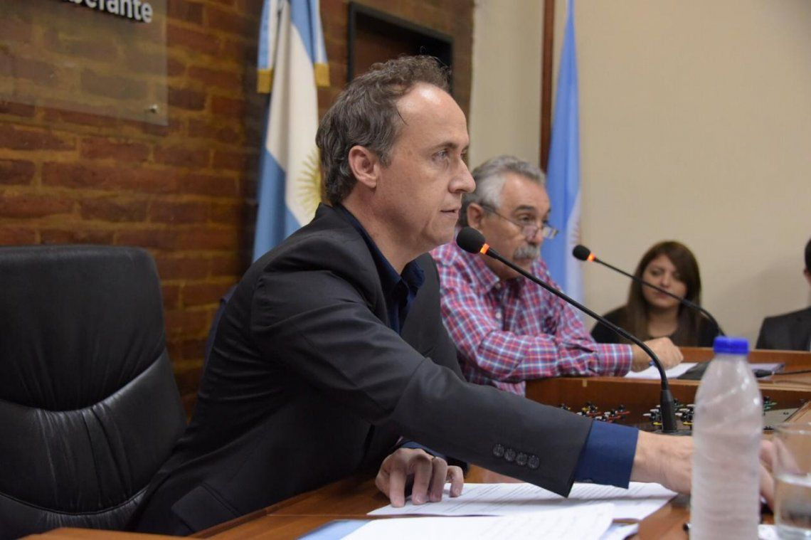 Ituzaingó: se aprobó la rendición de cuentas del año 2018