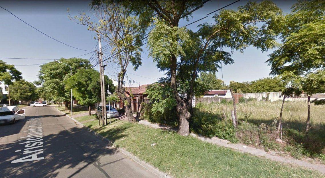Padua: picanearon y golpearon a un comerciante durante una entradera