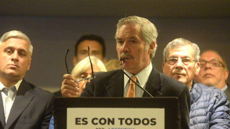 Solá anunció Red x Argentina, su frente electoral para las próximas PASO