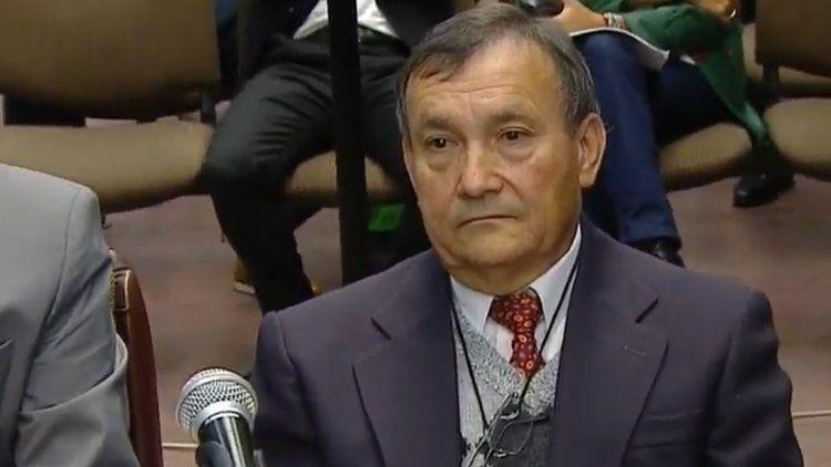 Se conoció el veredicto: Villar Cataldo fue declarado no culpable