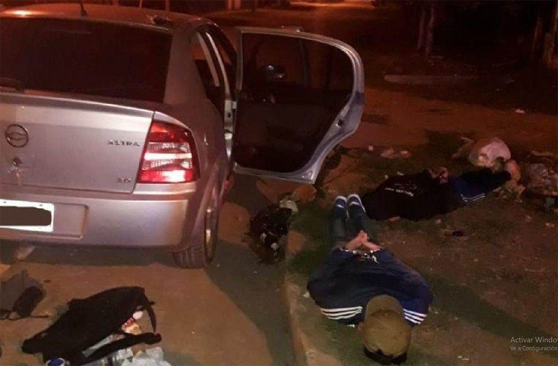 Quilmes: desafectan a dos policías después de tirotearse con otros agentes