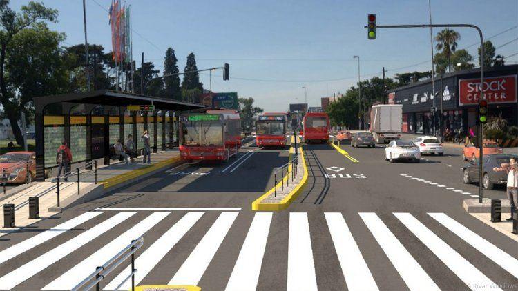 Dictan clases de educación vial en las escuelas por el Metrobus