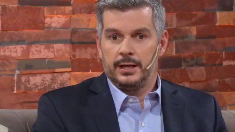 Marcos Peña: Argentina tiene una economía vulnerable