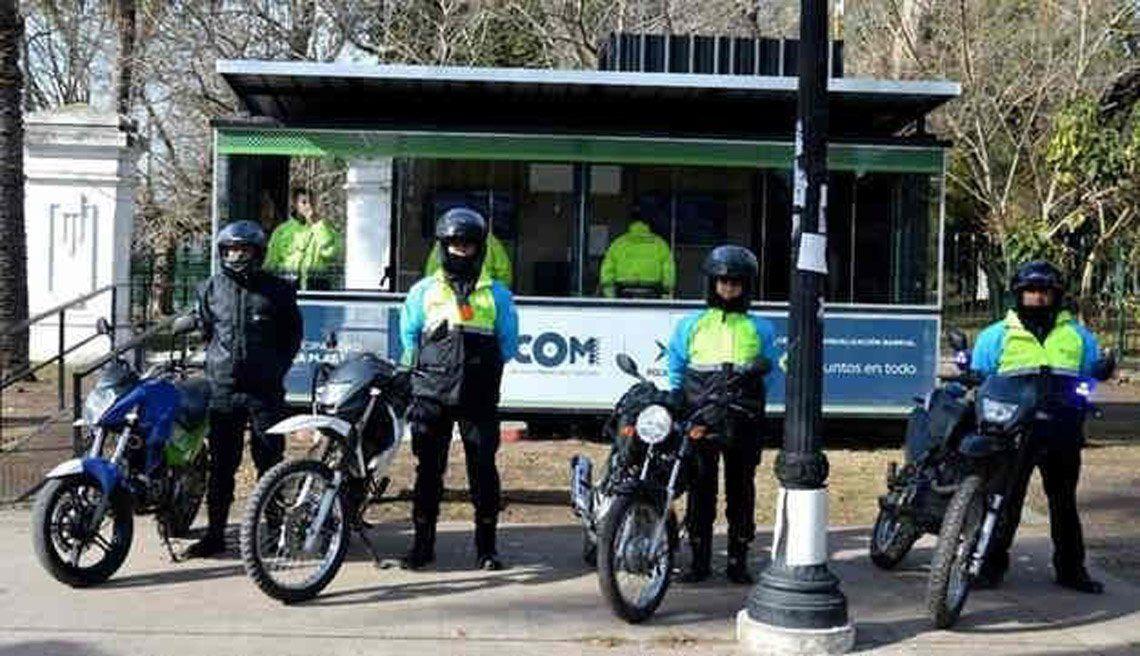 Causa penal por golpes y apremios ilegales en La Plata