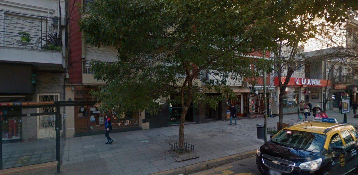 Caballito   Robaban con su hija de 3 años e intentaron atropellar a policía: fueron detenidos